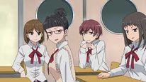 Minami's clique