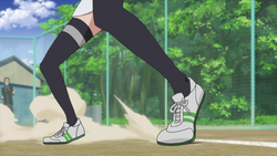 EP3 Athletic Shoes