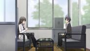 S2 EP4 Shizuka Hachiman 1