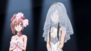 OVA1 Yui Yukino Dress