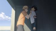 S2 Episode 1 Hayato Hachiman 1