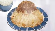 OVA1 Shizuka Food 1