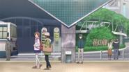 OVA2 Hachiman 1