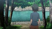 EP8 Hachiman Walking