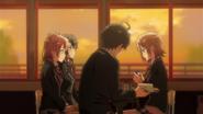 OVA2 Service Club 5