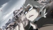 Yoshi anime