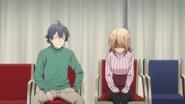 OVA2 Iroha Hachiman Pingpong 6