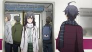 S2 EP10 Hachiman Yukino 5
