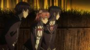 S2 Episode 2 Hachiman Yui Yukino 1