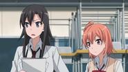 OVA1 Shizuka Yui 1
