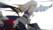 EP13 Yumiko Yukino Battle 3