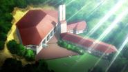 EP8 ChibaMura Lodge