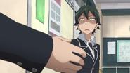 EP4 Hayato Handshake