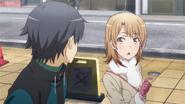 OVA2 Iroha Hachiman 4