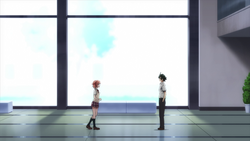 EP5 Yui Rejected