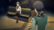 S2 EP9 Hachiman Yukino 5