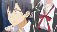 S2 Episode 1 Hachiman Yui 4