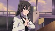 EP6 Shizuka Threaten