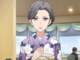 Mrs. Yukinoshita