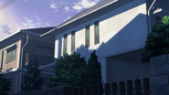 EP2 Hikigaya House