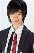Takuya Eguchi Young