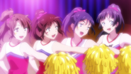 EP11 Sobu Cheerleaders