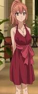 Yui classic dress