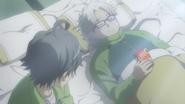 S2 Episode 2 Hachiman Yoshiteru