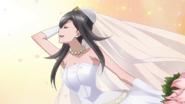 OVA1 Shizuka Dress