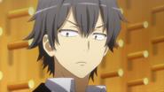 S2 EP4 Hachiman Angry