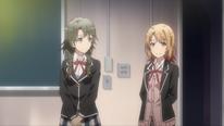 Meguri & Iroha