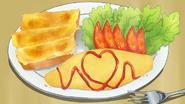 OVA1 Breakfast