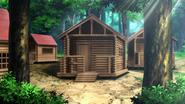 EP8 ChibaMura Cabins
