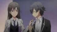S2 EP3 Shizuka Hachiman 2