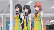 OVA1 Cooking Contestants