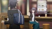 S2 EP3 Hachiman Haruno 1
