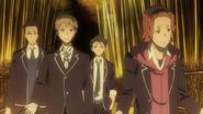 S2 Episode 2 Hayato Clique 2