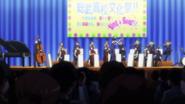 EP12 Haruno Conductor 2