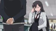 EP2 Shizuka Annoyed