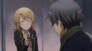 OVA2 Iroha Hachiman 1