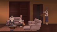 EP11 Yukino Apartment 3