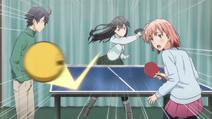 OVA2 Service Club Pingpong