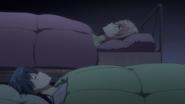 S2 EP13 Yui Yukino Sleepover