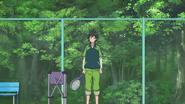 EP3 Hachiman Alone