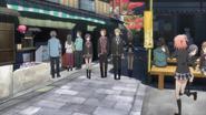 S2 Episode 2 Hayato Clique 1