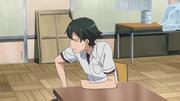 OVA1 Hachiman 1