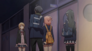 OVA2 Service Club 1