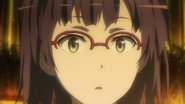 S2 Episode 2 Hina Surprised