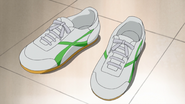 EP6 Sobu Indoor Shoes