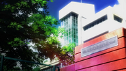 OVA1 Sobu School